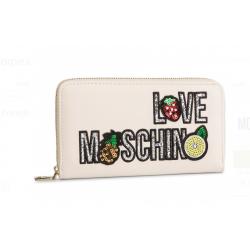 Portafoglio Love Moschino