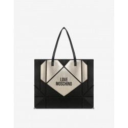 SHOPPER GEOMETRIC CON LOGO...