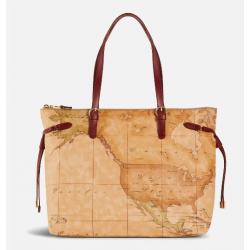 Soft Wood Shopping bag...