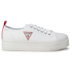 SNEAKERS GUESS BIANCO -...