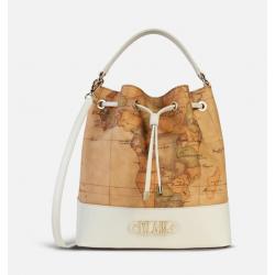 Jour Bag Secchiello Bianco