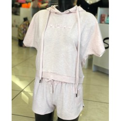 COMPLETO SPORT GUESS rosa