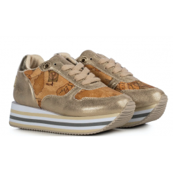 Sneakers geo Alviero Martini