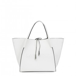 Shopping bag con logo in...