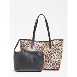 SHOPPER VIKKY ANIMALIER