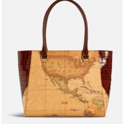 Geo Chic Borsa shopping in...