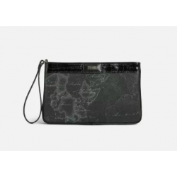 Geo Night Chic Pochette in...