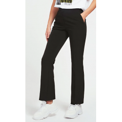 PANTALONE STRETCH CRÊPE