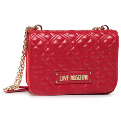 Love Moschino BORSA QUILTED