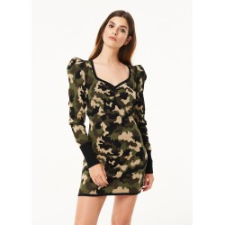 Abito camouflage