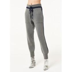 Pantalone in maglia