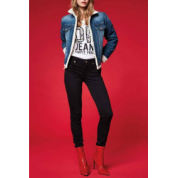 GIUBBOTTO JEANS DENNY ROSE
