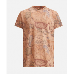 T-shirt a manica corta...