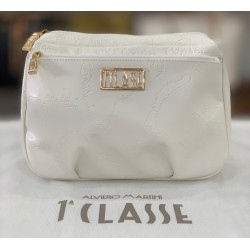 Beauty Case 3 tasche White