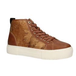 Sneakers alta Alviero Martini