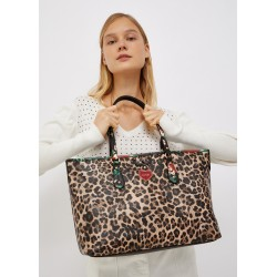 Shopping bag ecosostenibile
