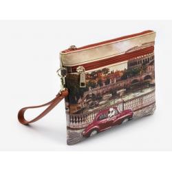 Pocket With Handle Medium...