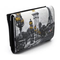 Wallet Paris Sant'Alessandro