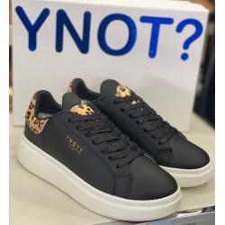 Sneakers  Ynot?