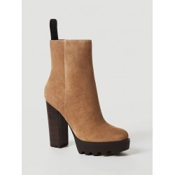 best sneakers 1c86a f7859 STIVALETTO GUESS NICHELE SCAMOSCIATO